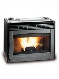 raats kalmthout inbouw pelletkachel extraflame comfort mini. Black Bedroom Furniture Sets. Home Design Ideas